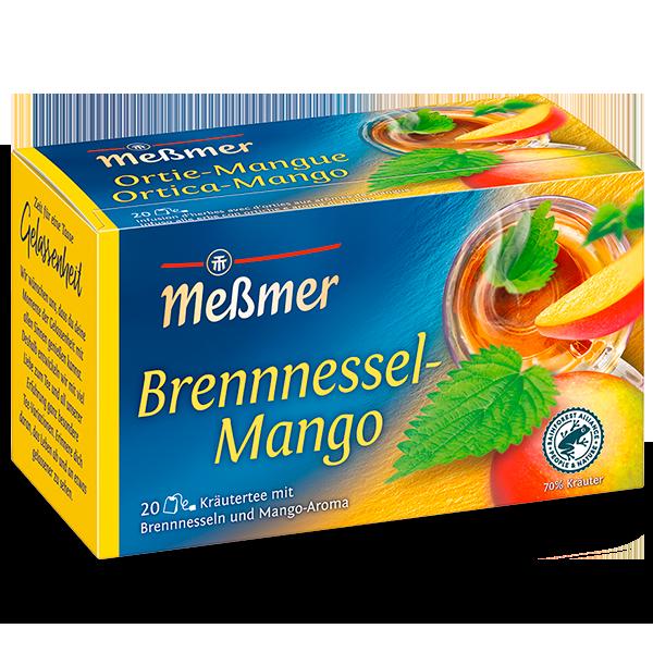 Brennnessel-Mango