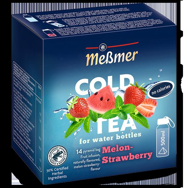 Int Cold Tea Melon Strawberry