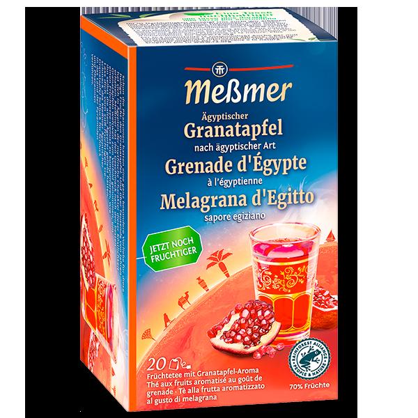 Ägyptischer Granatapfel
