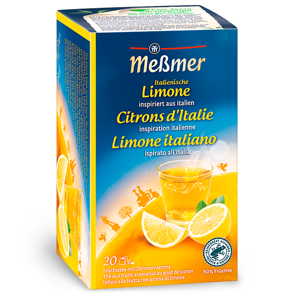 Italienische Limone